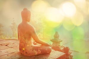 Philosopy Buddha Image